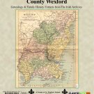 County Wexford, Ireland, genealogy & family history notes
