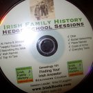 Irish Family History with Mike O'Laughlin (CD)