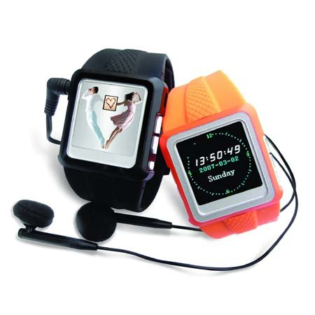MP4 Watch 2GB C