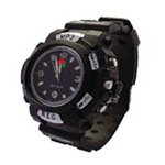 MP3 Watch 1GB CW-818