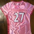 Ray Rice Ravens Jersey Pink Ladies Woman's Jersey - $40
