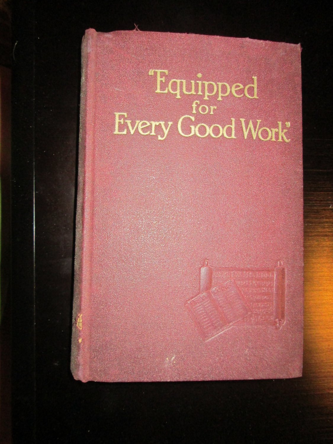 Equipped For Every Good Work 1946