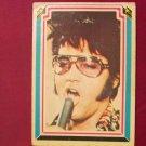 1978 DONRUSS # 52 ELVIS PRESLEY TRADING CARD