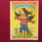 Garbage Pail Kids (Trading Card) 1986 Stuffed Stephen #131a