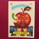 Garbage Pail Kids (Trading Card) 1986 Apple Cory #121a