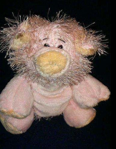 Ganz Webkinz Pink Pig Plush Only