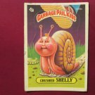 Garbage Pail Kids (Trading Card) 1986 Crushed Shelly #145b