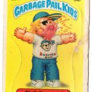Garbage Pail Kids (Trading Card) 1986 Rod Wad #84b