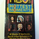 HBO's Hottest Moments [VHS Tape] [1992]