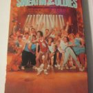 Sweatin to the Oldies with Richard Simmons - VHS - 1988