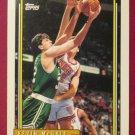 1992-93 (CELTICS) Topps #57 Kevin McHale