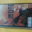 MC Lyte - Ain't No Other Cassette Tape
