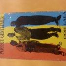 Perfect Gentleman #10 HIT - OOH LA LA - Cassette Single