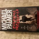 Extreme Measures by Michael Palmer, 0553295772, Paperback Book