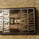 Enemy Within, Tanenbaum, Robert K, Book ISBN 0743403428