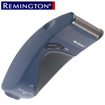 REMINGTON RECHARGEABLE SHAVER AND TRIMMER