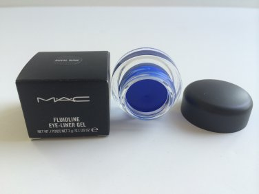 MAC Fluidline Eye-liner Gel - Royal Wink 3 g / 0.1 oz (BNIB) rare, discontinued