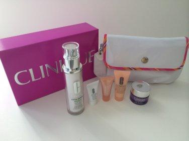 Clinique Even Better Clinical Dark Spot Corrector 1.7 oz 6 pcs Gift & Value Set