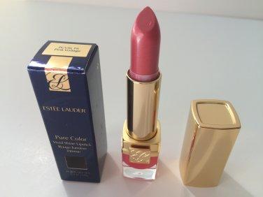 Estee Lauder Pure Color Vivid Shine Lipstick - F6 Pink Voltage (BNIB)