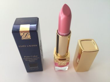 Estee Lauder Pure Color Vivid Shine Lipstick - FC Power Pink  (BNIB)
