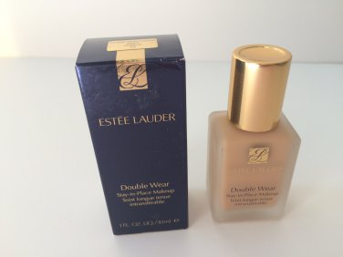 Estee Lauder Double Wear Stay-in-Place Makeup - 2W1 Dawn 53 (BNIB) 1 oz / 30 ml