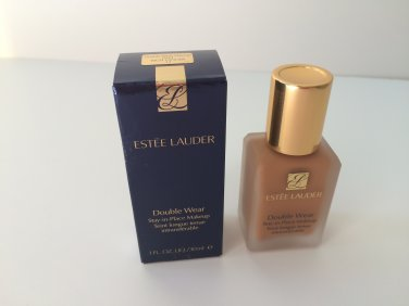 Estee Lauder Double Wear Stay-in-Place Makeup - 5N1 Rich Ginger 13  (BNIB) 1 oz / 30 ml