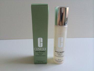 Clinique even better essence lotion 3.4 oz