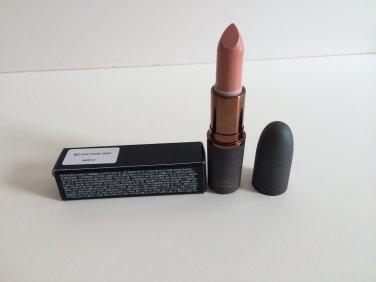 MAC Bao Bao Wan Lipstick - Beijing Nude (WN)  (Boxed, Marked Sample)