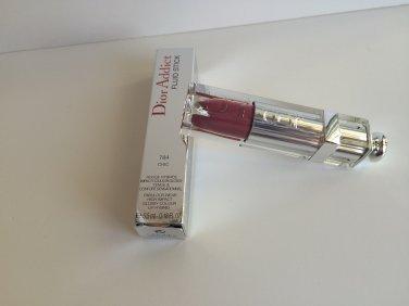 CD Dior Addict Fluid Stick - 784 Chic (Boxed)
