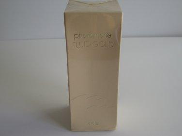 pheromone fluid gold by marilyn miglin 4 oz