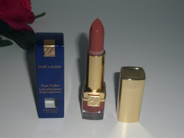 Estee Lauder Pure Color Long Lasting Lipstick - 77 Cafe Chic Creme