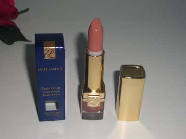 Estee Lauder Pure Color Velvet Lipstick - 03 Nude Velvet Matte