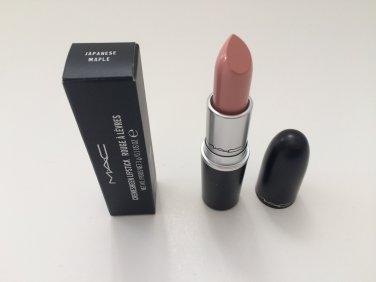 MAC Cremesheen Lipstick - Japanese Maple