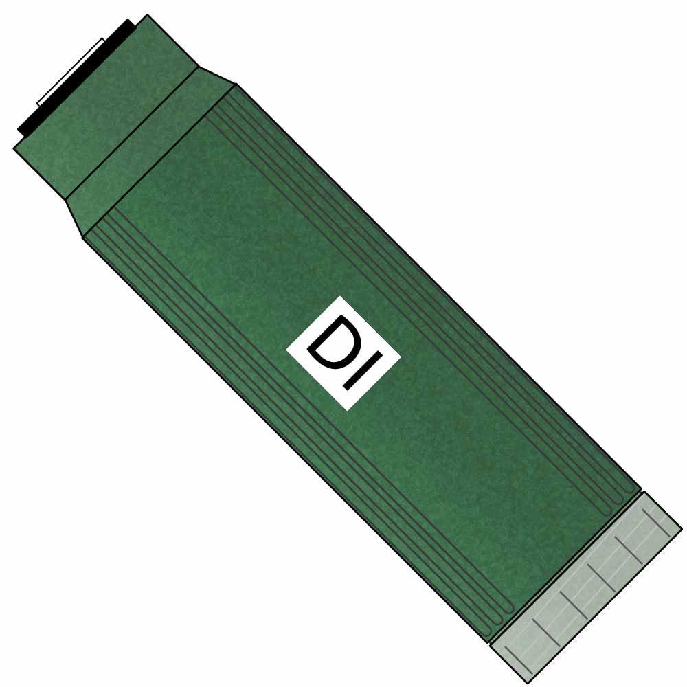 "10"""" Color Changing DI Filter"