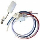 Float Valve KIT for RO & Aquarium Filters - 1/4""""