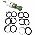 Rebuild Kit for Fleck 2510 Filter Valve