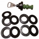 Rebuild Kit for Fleck 5600 Filter Valve
