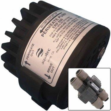 Permeate Pump ERP 500 Upgrade Kit