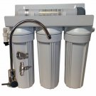 "4 Stage 10""""; Drinking Water Filter with UV Sterilizer"