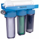 Triton RO|DI100 Reef Aquarium Water Filter by Hydro-Logic