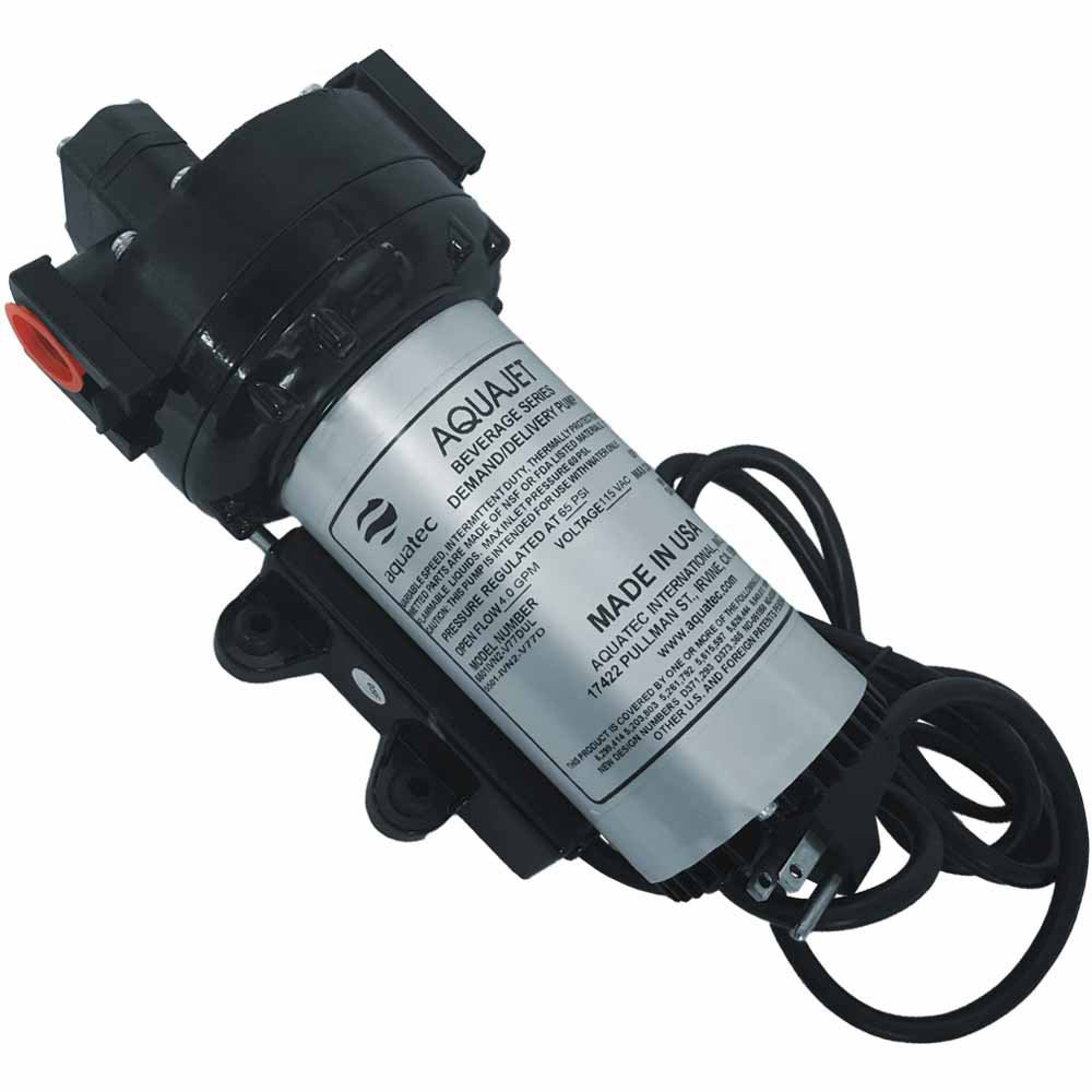 Aquatec 550 Variable Speed Booster Pump (5501-IVN2-V77DUL)