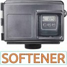 Fleck 2510XT Metered Digital Softener Control Head