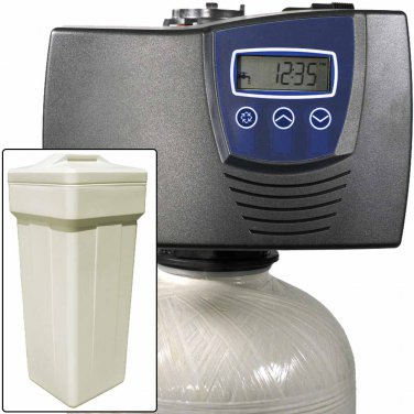 32k Water Softener with Fleck 7000SXT