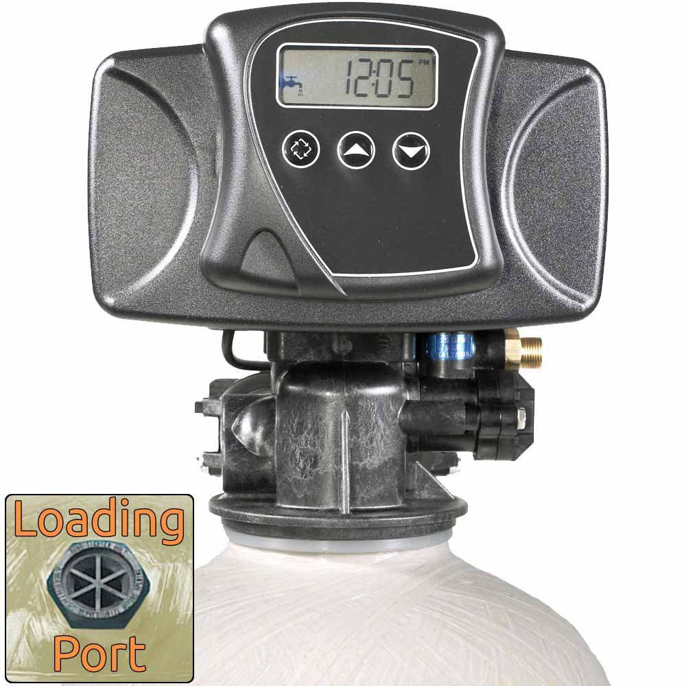 Digital pH Calcite 20 System Fleck 5600SXT