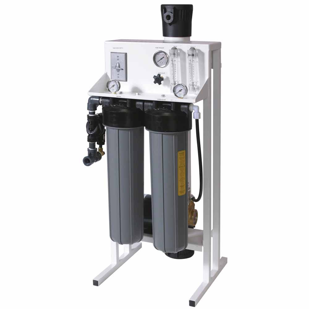Flexeon (Titan) 1800 GPD Commercial Whole House RO System