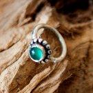Silver Tragus Earring - Silver Tragus Ring - Tragus Jewelry - Silver Nose Ring - Silver Nose Hoop