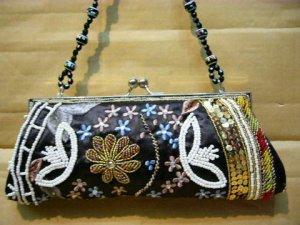 Women's Handbag Glittering 05