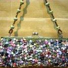 Women's Handbag Glittering 18