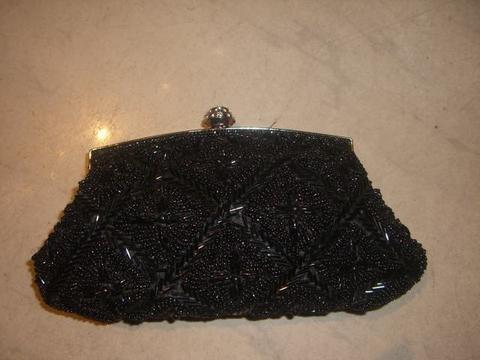 Women's Handbag Glittering 21