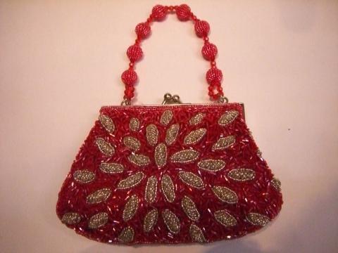 Women's Handbag Glittering 29